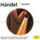 Handel: Trumpet Concerto No.10 In G Minor HWV 287 de Various Artists