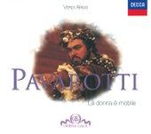 Verdi: Famous Arias - Il Trovatore; La Traviata; Rigoletto etc. de Luciano Pavarotti
