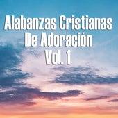 Alabanzas Cristianas de Adoración, Vol. 1 de Grupo Nueva Vida