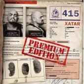 Nr. 415 (Premium Edition) by Xatar