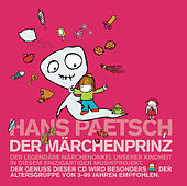 Märchenprinz de Hans Paetsch