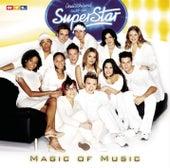 Magic Of Music von Deutschland sucht den Superstar