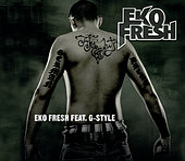 Ek Is back von Eko Fresh
