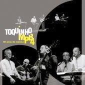 40 Anos de Música (Special Edition) (Ao Vivo) by Toquinho