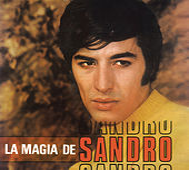 La Magia De Sandro von Sandro