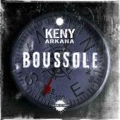 Boussole de Keny Arkana