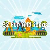 32 Fun and Songs de Canciones Para Niños