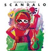 Scandalo di Gianna Nannini