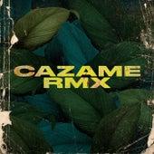 Cazame (Remix) de Nacho Radesca