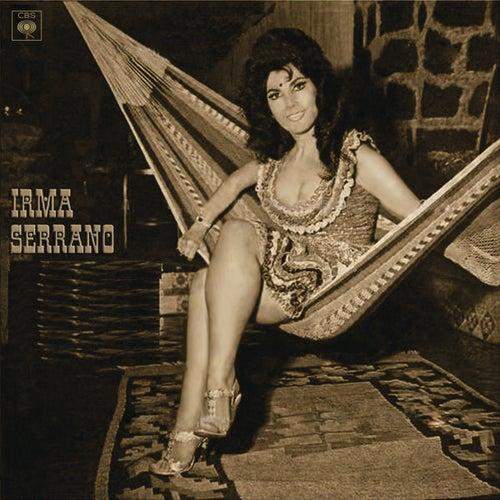 Irma Serrano by Irma Serrano