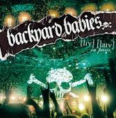 Live live in Paris de Backyard Babies