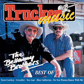 Best Of by Bellamy Brothers