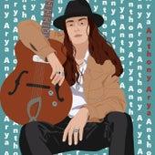 Listen to the Voice of Anthony Arya by Anthony Arya