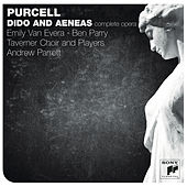 Purcell: Dido and Aeneas von Various Artists