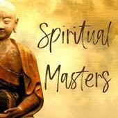 Spiritual Masters by Deep Meditation