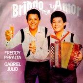 Brindo por Tu Amor de Freddy Peralta