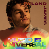 Music Is Universal: PRIDE by Ryland James fra Various Artists