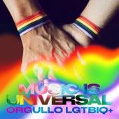 Music Is Universal: Orgullo LGTBIQ+ de Various Artists