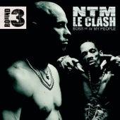Le Clash - Round 3 de Suprême NTM