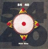 Dear Dear de 54-40