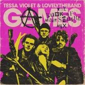 Games (The Punk AF Matt Squire Mix) fra Tessa Violet