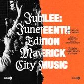 Jubilee: Juneteenth Edition by Maverick City Music