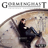 Gormenghast - Television Soundtrack by Original Motion Picture Soundtrack