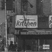 The Kitchen van Jim Jones