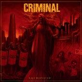 Sacrificio by Criminal