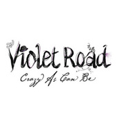 Crazy AS Can Be von Violet Road