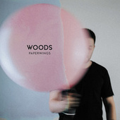 Paperwings by Woods