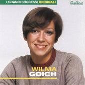 Wilma Goich de Wilma Goich