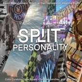 Split Personality fra Kevin Brueggemann