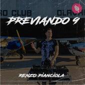 Previando Vol. 9 de Renzo Pianciola