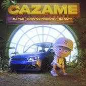 Cazame (Remix) de Dj Tao