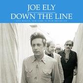 Down The Line de Joe Ely