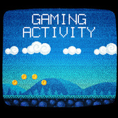 Gaming Activity by Various Artists
