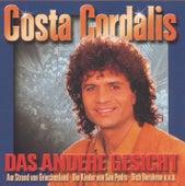 Das andere Gesicht von Costa Cordalis