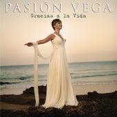 Gracias A La Vida by Pasion Vega