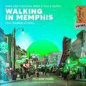 Walking in Memphis (Vip Mix) by Marc Kiss