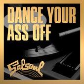 Dance Your Ass Off To Salsoul de Various Artists