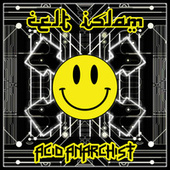 Acid Anarchist by Celt Islam