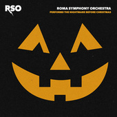 RSO Performs The Nightmare Before Christmas von Roma Symphony Orchestra