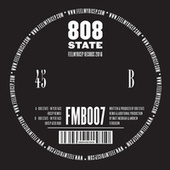 In Yer Face (Bicep Remixes) de 808 State