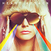 Heart Attack von The Asteroids Galaxy Tour