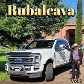 Con Mariachi, Vol. 2 de Rubalcava