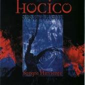 Sangre Hirviente de Hocico