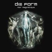 Noir Magnetique by Die Form