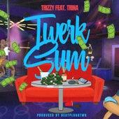 Twerk Sum (feat. Trina) by Trizzy