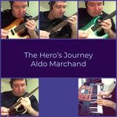 The Hero's Journey de Aldo Marchand